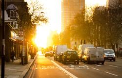 city-road-traffic-sun-19599