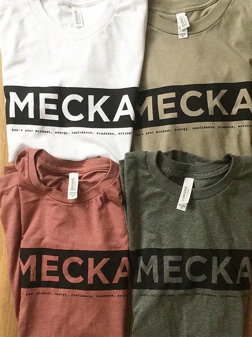 MECKA Shirts