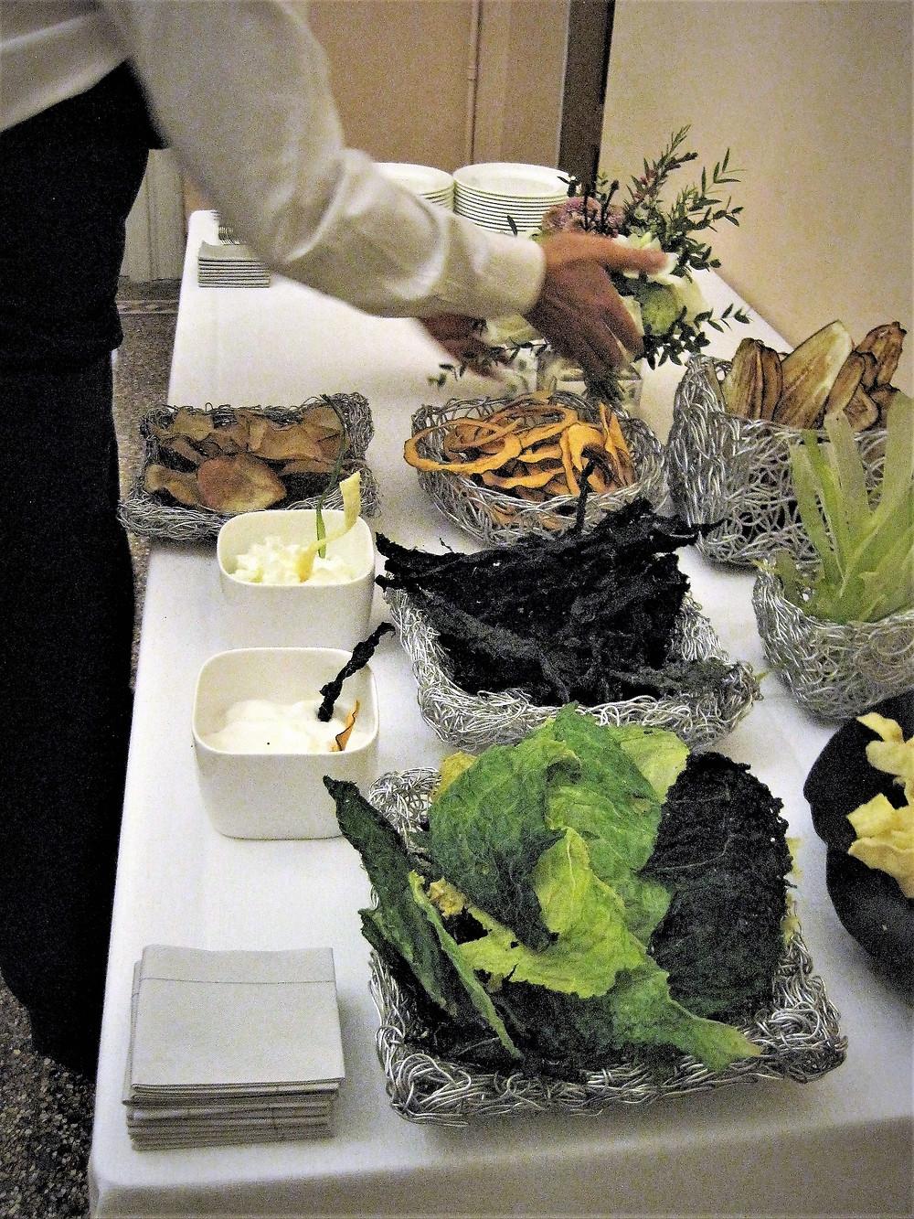 Matrimonio in autunno Anna Ghisolfi Chef