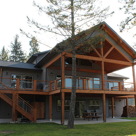 Taylor Residence