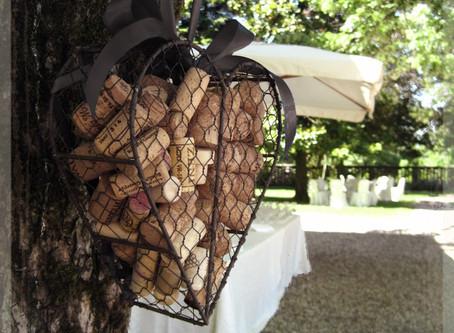 Wine wedding tra i colli tortonesi