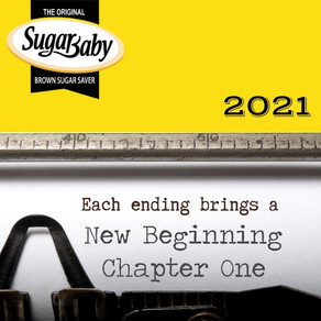 Each Ending Brings Forth a New Beginning!