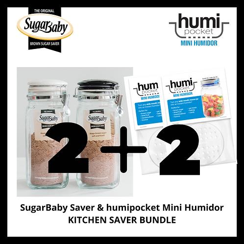 Kitchen Saver Bundle