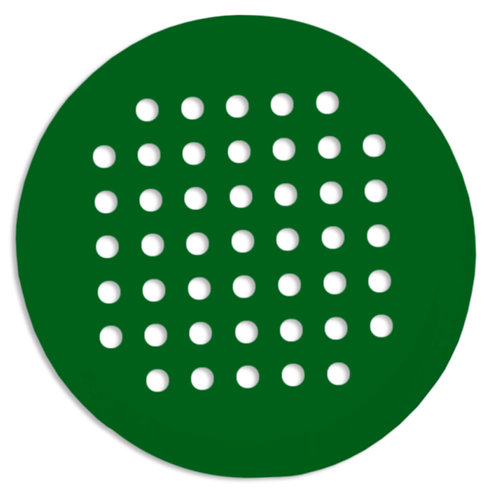 humi pocket Green