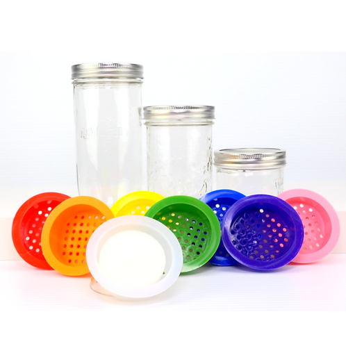 humi pocket clear mason jar storage freshness