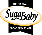 SugarBaby Products, Brown Sugar Saver, Brown Sugar Storage, Food Storage, Food Preservation, Sugar Preservation, SugarBaby Saver, Silicone Seal, Jar Seal, Storage Seal