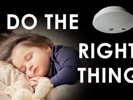 Smoke Alarms - Is Your Property Compliant?