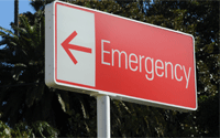 Staff at Queensland hospitals enduring soaring rate of patient violence, figures reveal