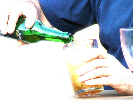 Alcohol policy scorecard; how the pollies responded