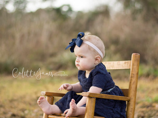 Laynie Colette - Eight months