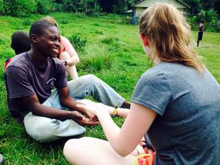 Abby Weeks - Haiti Missions
