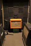 iso booth, #orangeamps