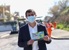 CON 56 MILIONI DI EURO OK A CANTIERI PER COMPLETAMENTO DEI PIANI DI ZONA DI ROMA