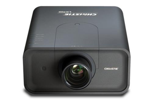 Christie LX700 LCD XGA Digital Projector