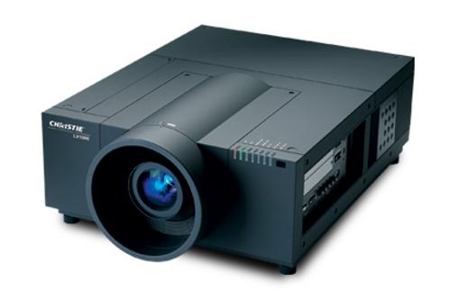 Christie LX1000 3-LCD XGA Projector