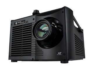 Roadster HD20K-J 3DLP projector
