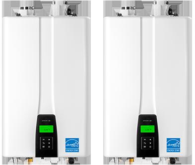 Navien NPE-2 Series Tankless Water Heater