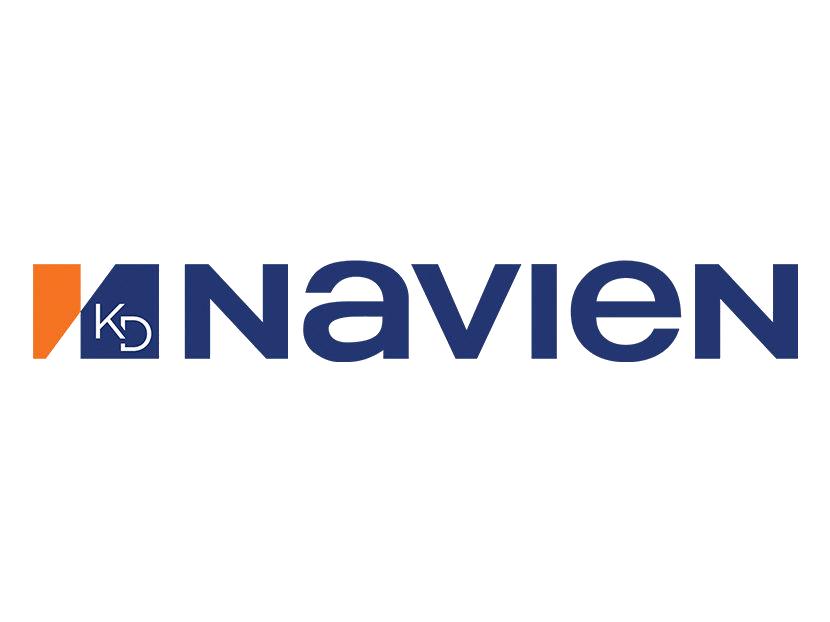 Navien new logo