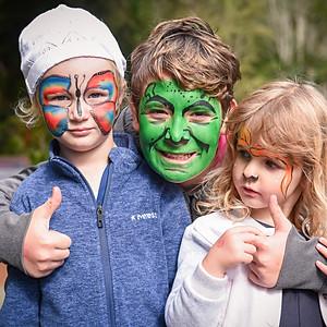 Kiwi Kids Fun Day