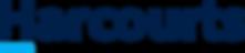 New Harcourts logo BLUE CMYK.png