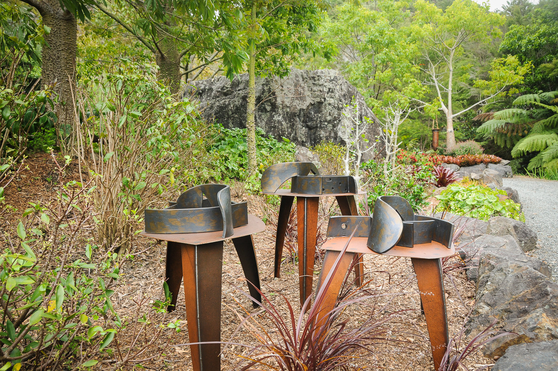 Alan Thomas - Plan For Outdoor Living