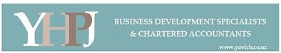 New logo - Business Development Speciali