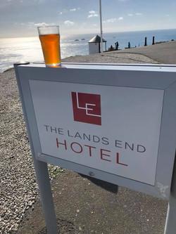 Lands End Hotel