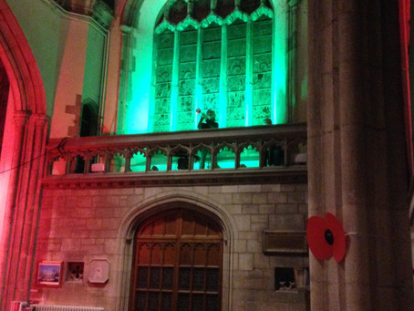 Commemorating The Great War
