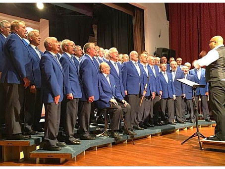 'And Can it Be' our Gala Concert?