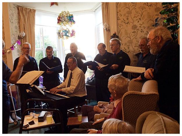 Что спеть в дома престарелых пансионат для лежачих больных екатеринбурге