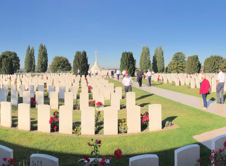 Our Belgium Tour - Day 3 in Ypres
