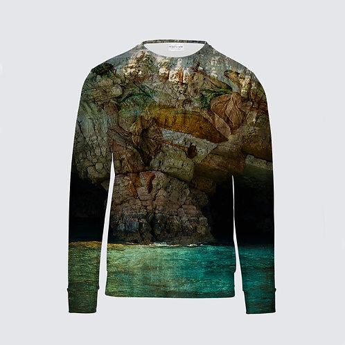 LIMITED EDITION Stone + Sea 2 Sweatshirt