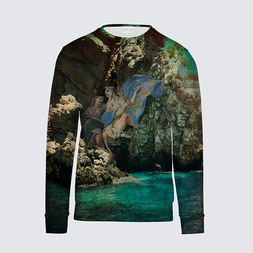 LIMITED EDITION Tempest 2 Sweatshirt