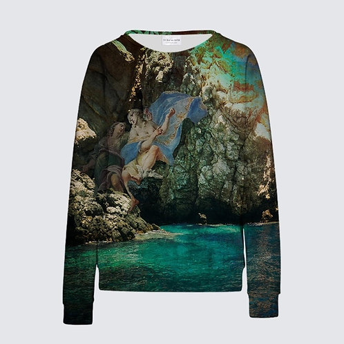 LIMITED EDITION Tempest 1 Sweatshirt