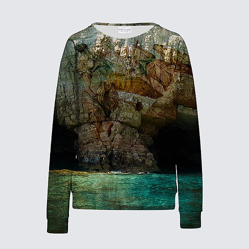 LIMITED EDITION Stone + Sea 1 Sweatshirt