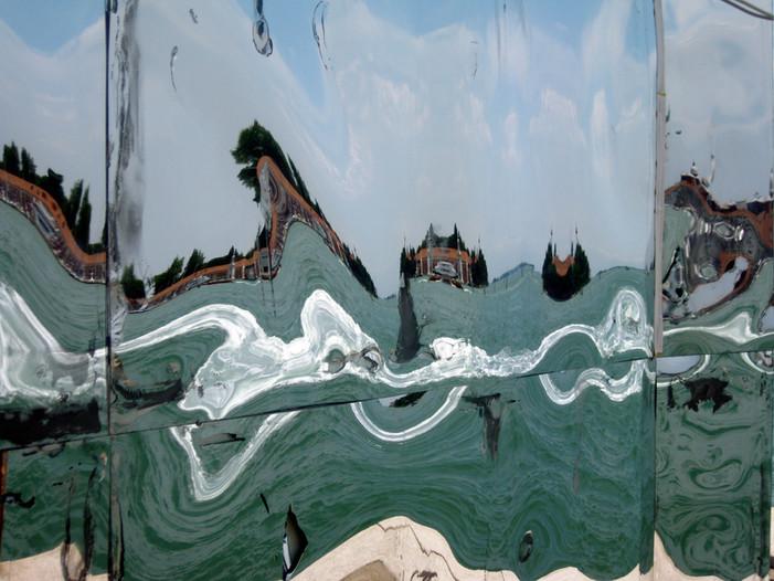 Sopra L'acqua 4
