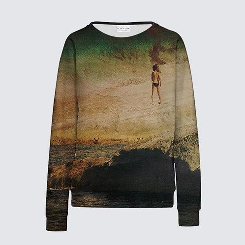 LIMITED EDITION Milos 1 Sweatshirt