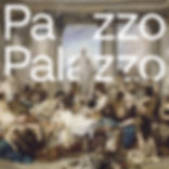 Pazzo Palazzo Exhibition @ Palazzo Monti