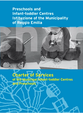 Charter of Services of the Municipal Infant-toddler Centers and Preschools