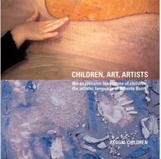 Children, Art, Artists: The Expressive Languages of Children, The Artistic Language of Alberto Burri
