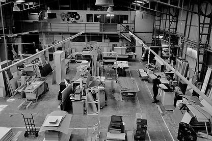 Fabrica de muebles Chile
