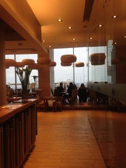 Restaurant  La Barquera, Enjoy.