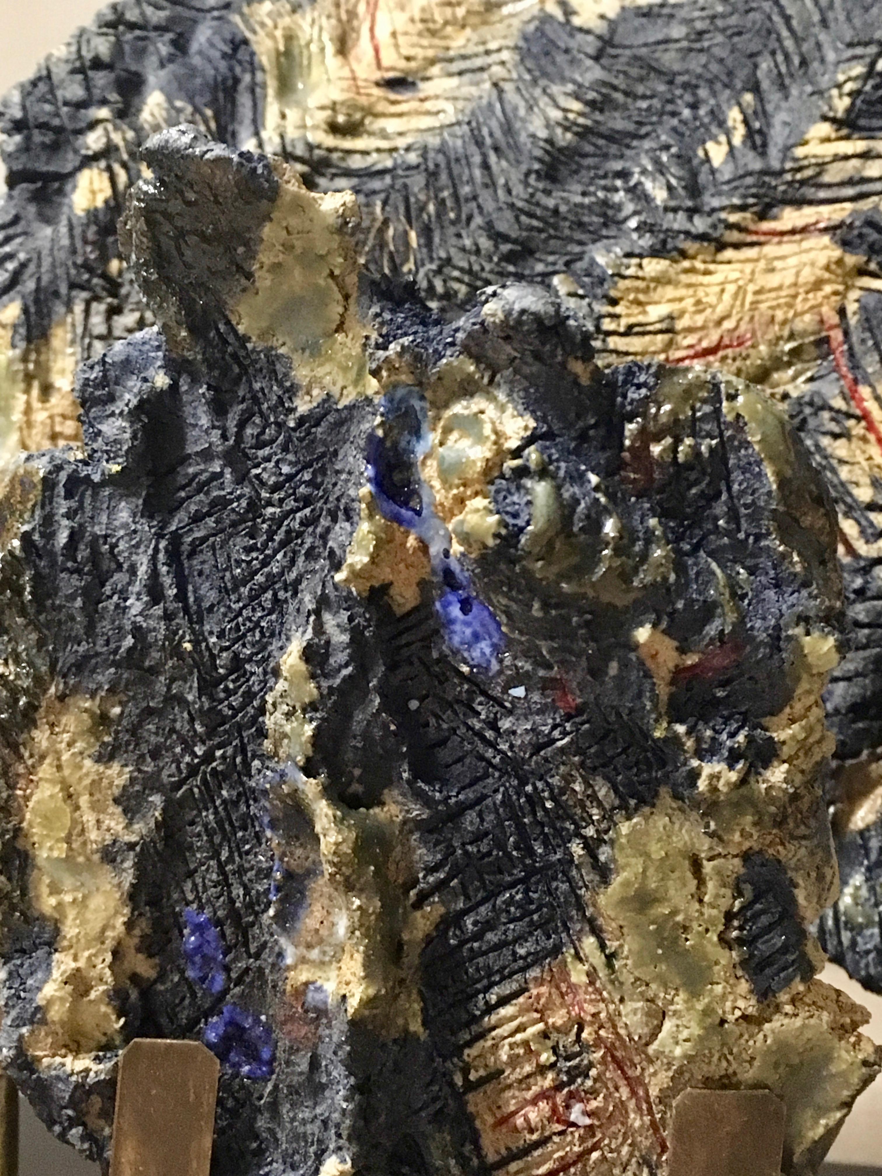 Escultura - Fragmento