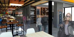 Restaurant Eat & Meet