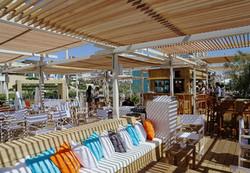 OVO Beach, Conrad Punta del Este
