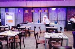 Restaurante Enjoy en Feria Eiiga de Achiga