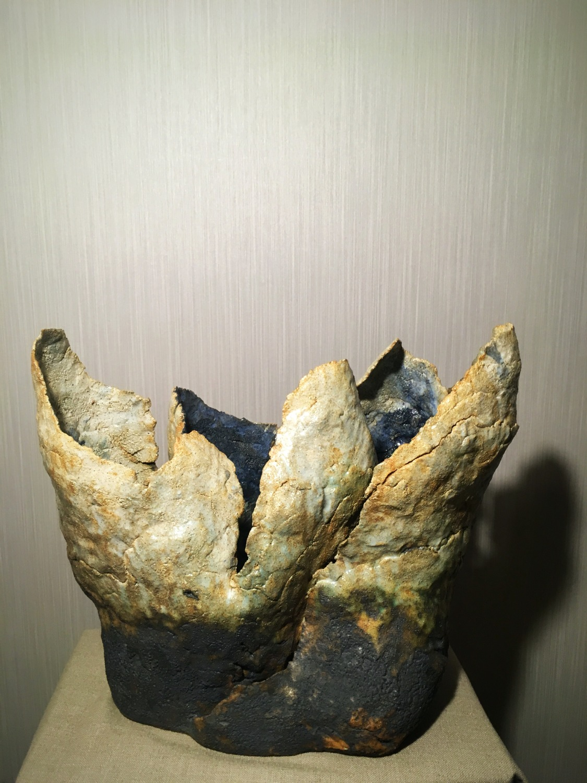 Escultura en Gres - serie