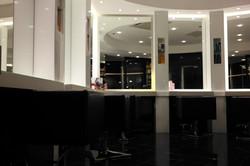 Salón de Belleza, Conrad