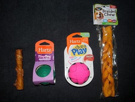 Preparations Part I: Supplies