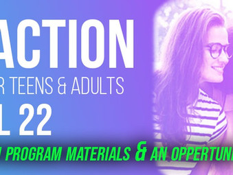 """Teens In Action"" - An Omni Youth Programs Exclusive!"